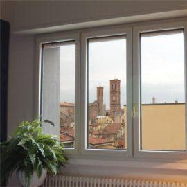 Serramenti in alluminio a Verona